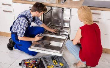 How much does it cost to repair a dishwasher