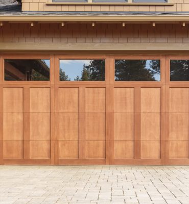 How Do Overhead Garage Doors Work