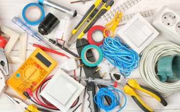 The Top Ten Tools for Electricians