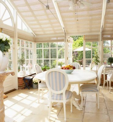 Do You Need Planning Permission for a Garden Room