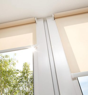 The New Wave Alexa-Controlled Window Treatments