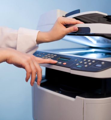 Why You Should Do Office Printer Rental in Sydney Instead of Buying