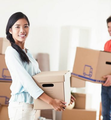How Much Does It Cost to Pack Up a House for Moving