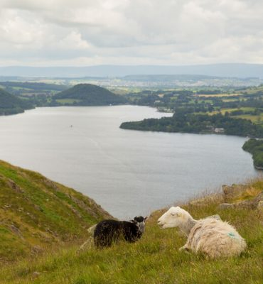 What Is the Lake District Famous for