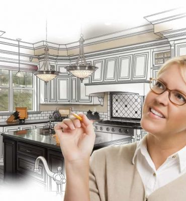 How long does the average kitchen renovation take