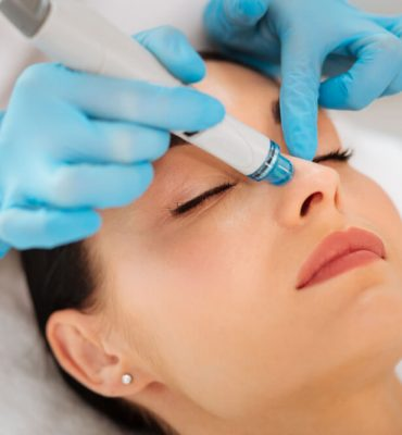 What is a Hydrafacial Treatment?