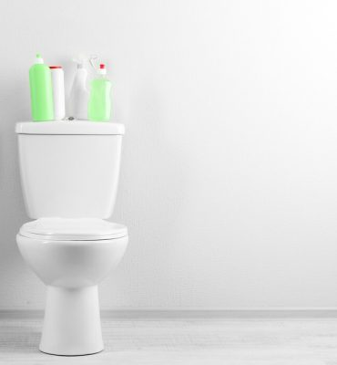 How To Get Rid Of Mildew In Toilet Bowls