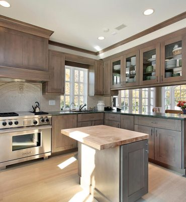 Light the Way to a Conducive and Cozy Kitchen –  The Where, What and How of Recessed Lighting