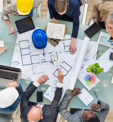 What's the Difference Between Architects and Engineers?